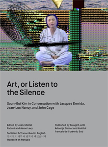 Art, or Listen to the Silence – di Giuseppe Zuccarino