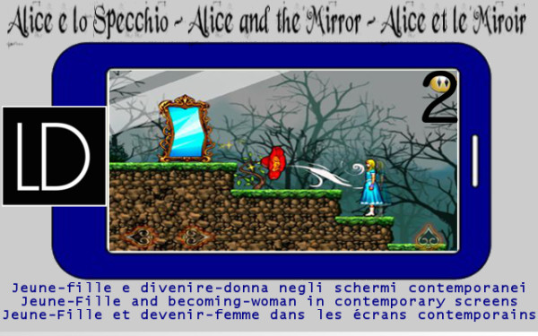 2. Alice and the Mirror
